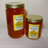 goldenrod honey local huff's honey farm